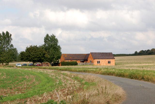 'The Baby Barn'