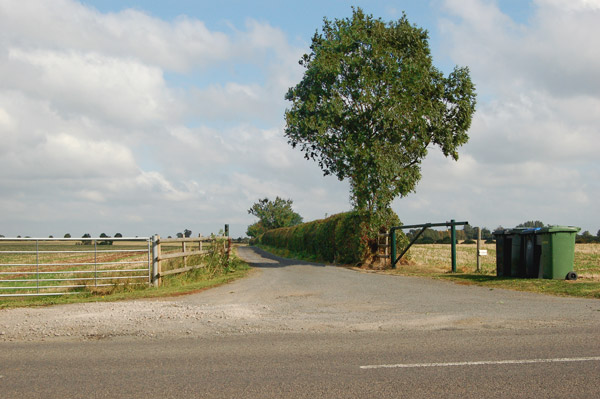 Track to 'The Baby Barn' children's nursery