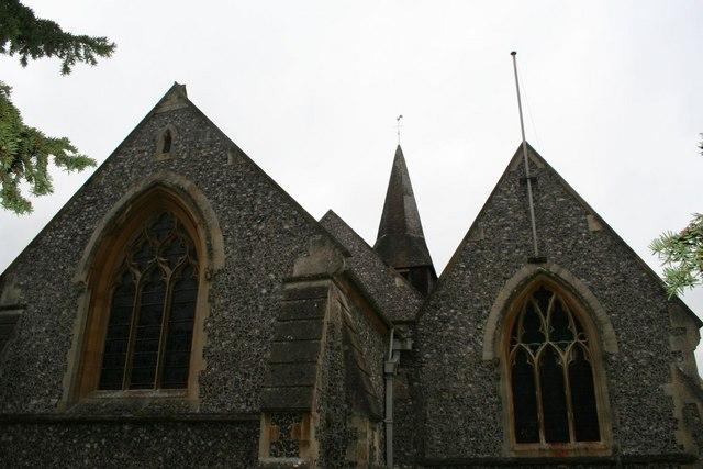 Three eaves