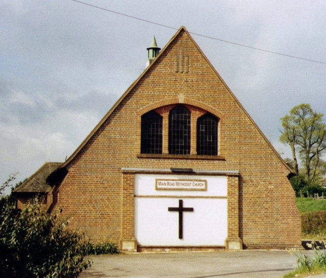 Tadley Methodist Church