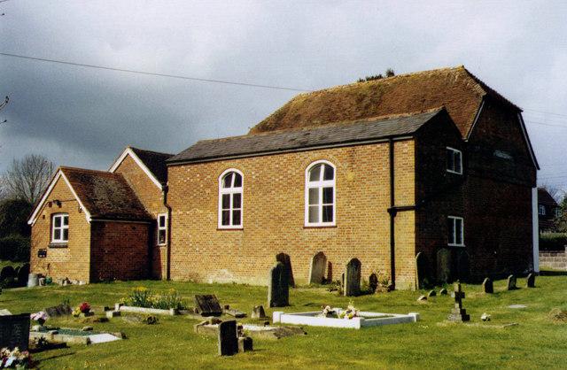 Tadley United Reformed Chapel