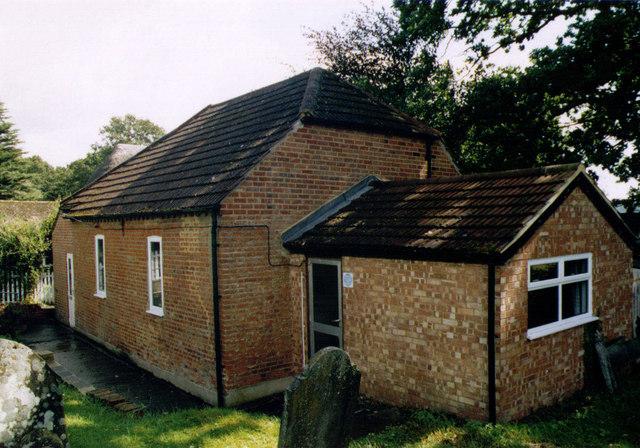 Beech Hill Baptist Chapel