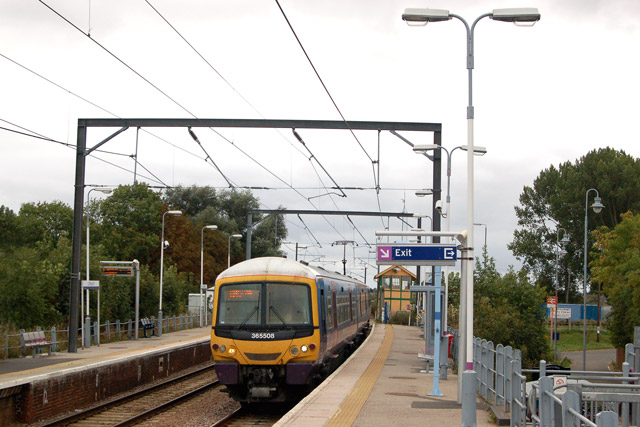 Littleport railway station photo-survey (1)