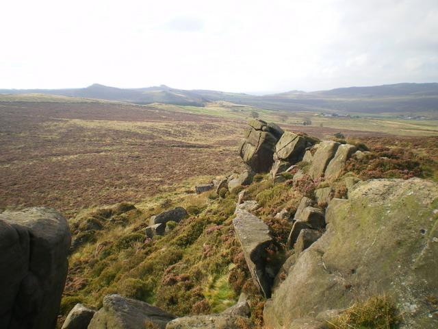 Flash Bottom Rocks