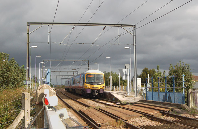 Littleport railway station photo-survey (2)