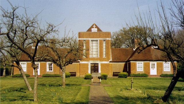 Sandham Memorial Chapel, Burghclere
