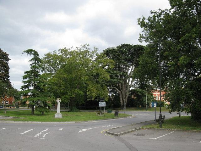 Millennium Cross
