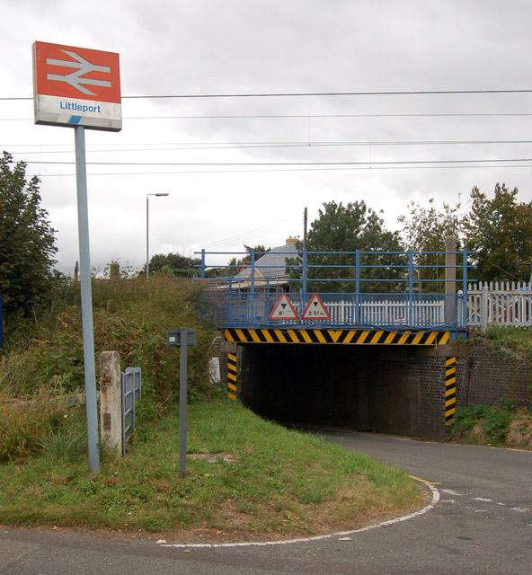 Littleport railway station photo-survey (12)