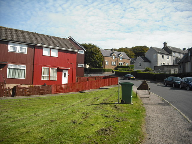 Eden Drive Rothesay