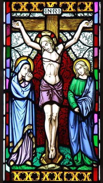 All Saints, Snetterton, Norfolk - Window