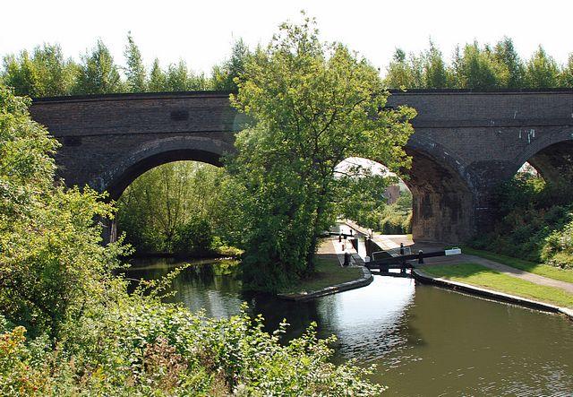 Park Head Viaduct