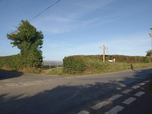 Crossroads, Park Gate