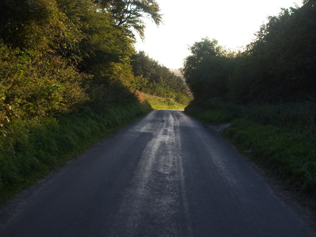 Common Hill Lane