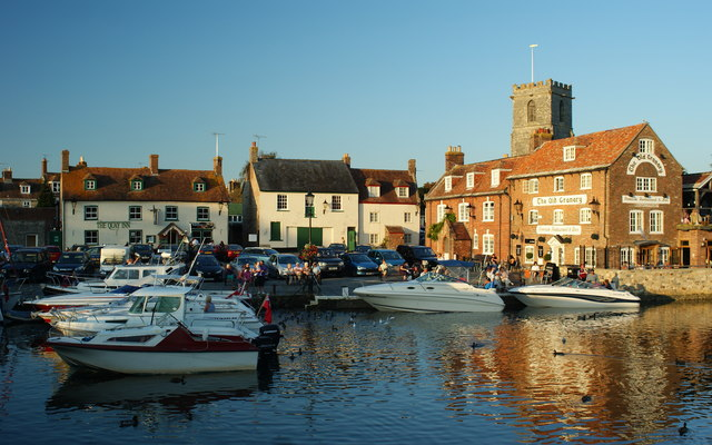 The Quay, Wareham, Dorset