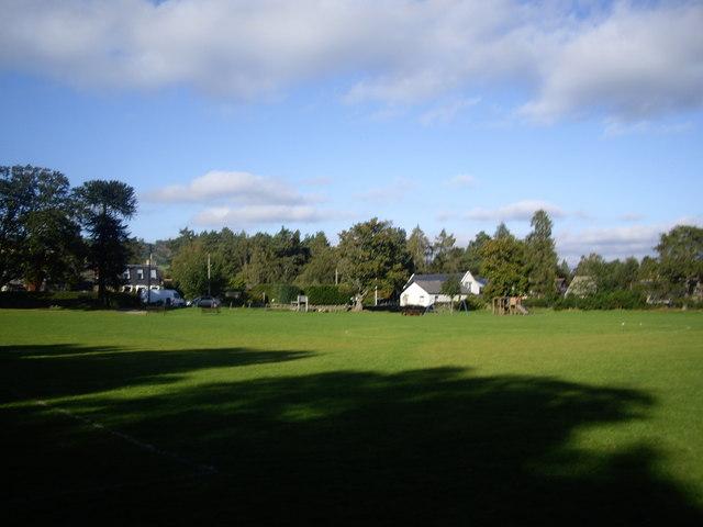 Farquharson Park
