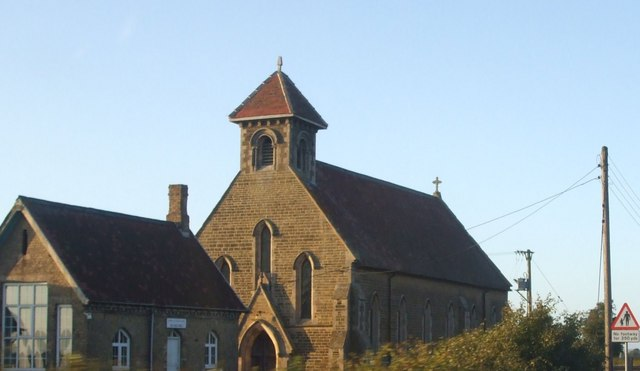Parish Church, North Cliffe