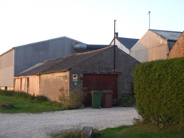 Duck Nest Farm