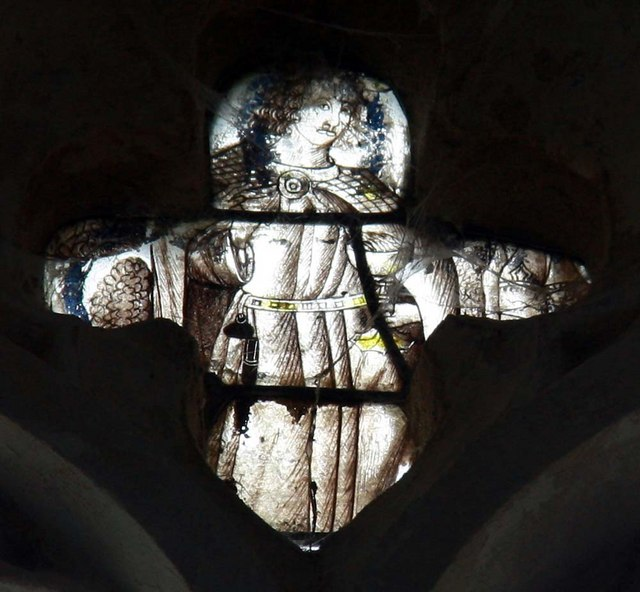 St Margaret, Hardley Street, Norfolk - Window
