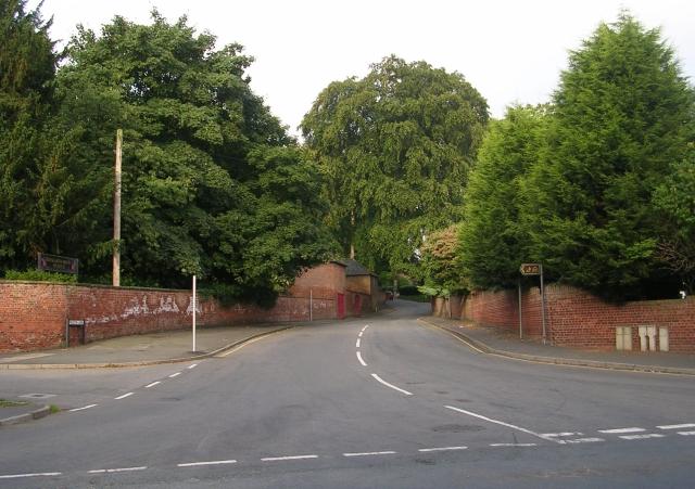 Preston Lane - off Whitecross Street
