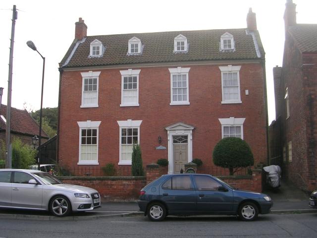 Laurel House - 14 Whitecross Street