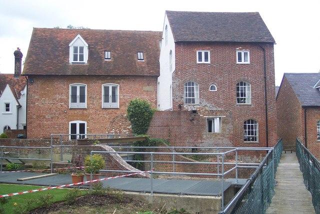 Chartham Corn Mill