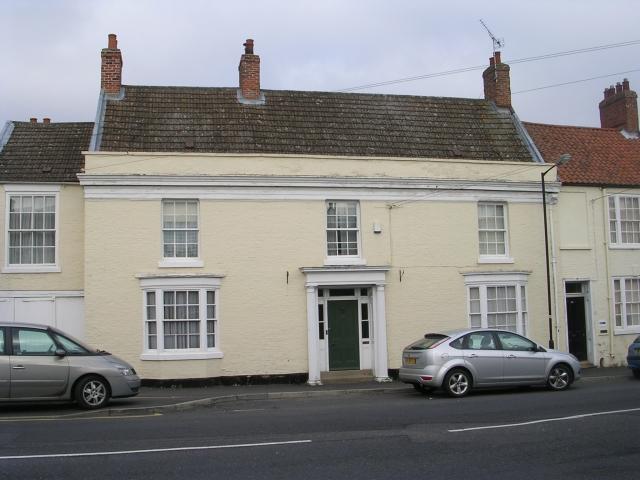 41 Whitecross Street