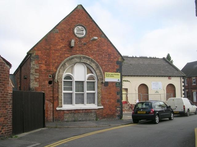 Former Wesleyan Day School - Maltby Lane