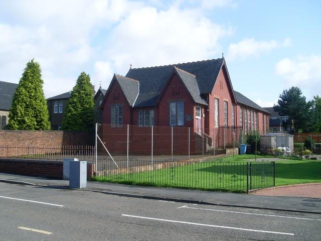 St Joseph's Parish Old School Centre