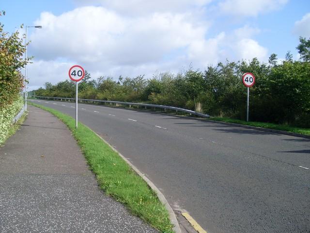 Dewar Road