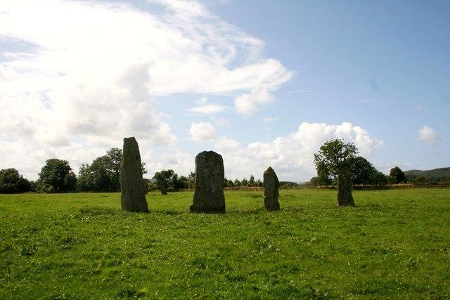 Ballymeanoch Stones