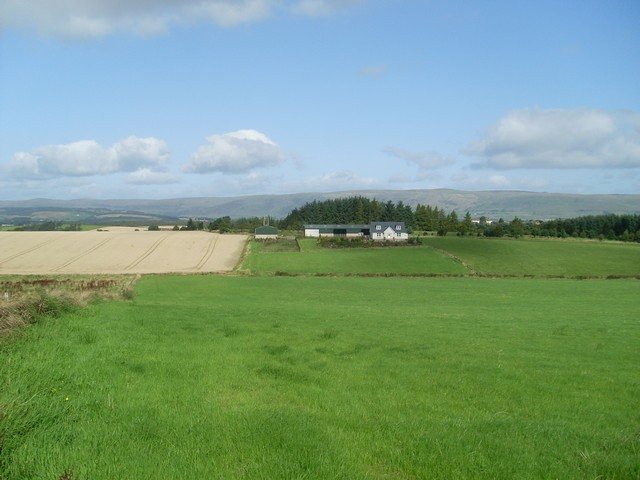 Eastbank Farm