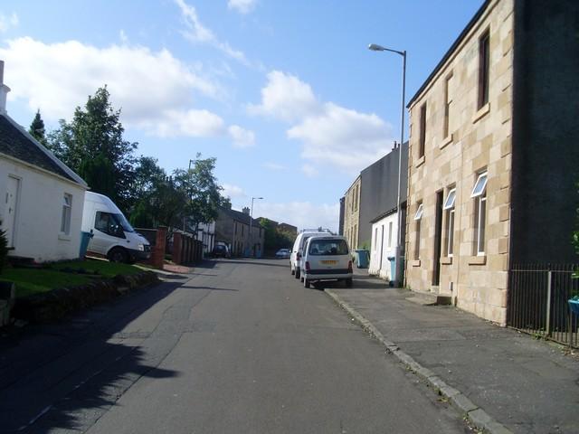 Langmuirhead Road