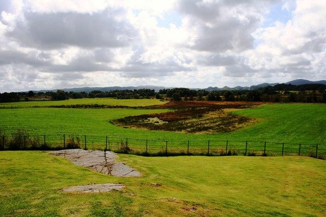 Baluachraig Stone