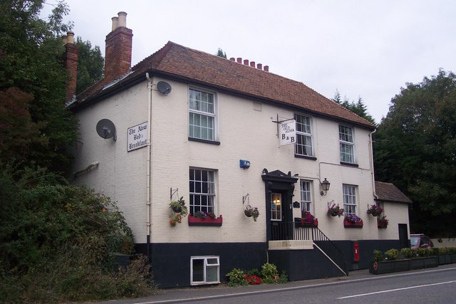 The Old Alma, Chilham