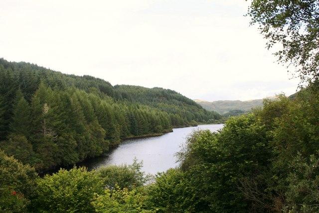 Oude Reservoir