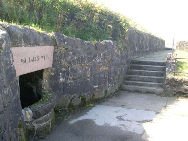 Wallace's Well