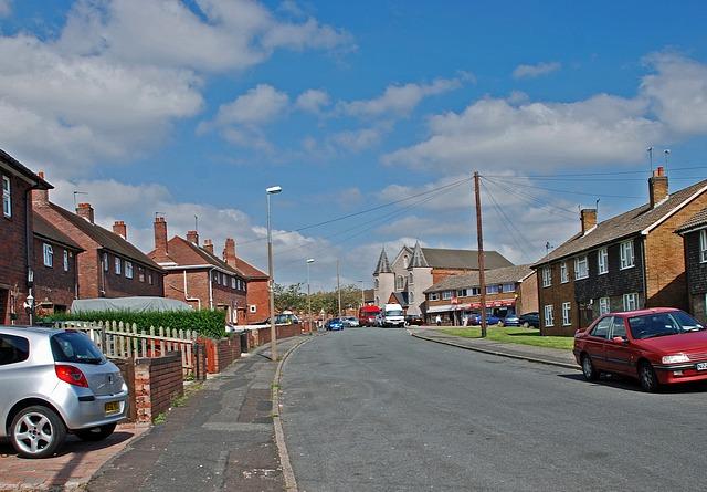 Wood Street, Woodside