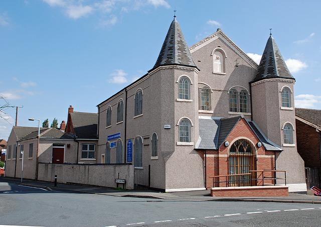 New Testament Church of God, Woodside