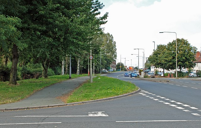 Highgate Road, Woodside