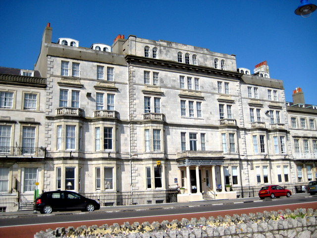 Hotel Prince Regent - Weymouth