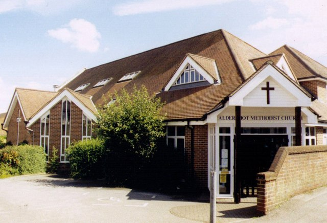 Aldershot Methodist Church