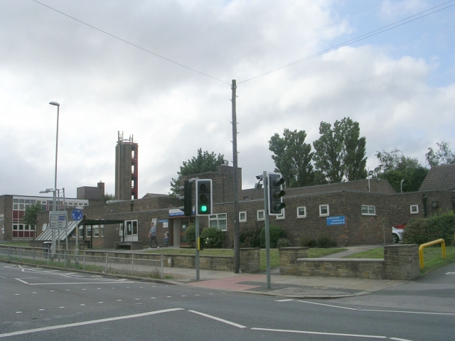 Morley Health Centre - Corporation Street