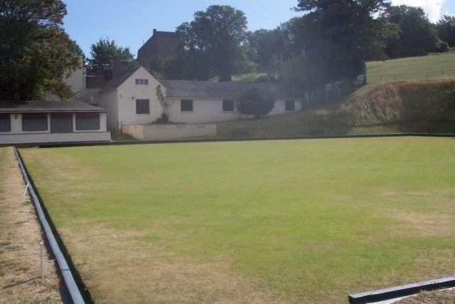 Cranborne Bowling Green, Chatham