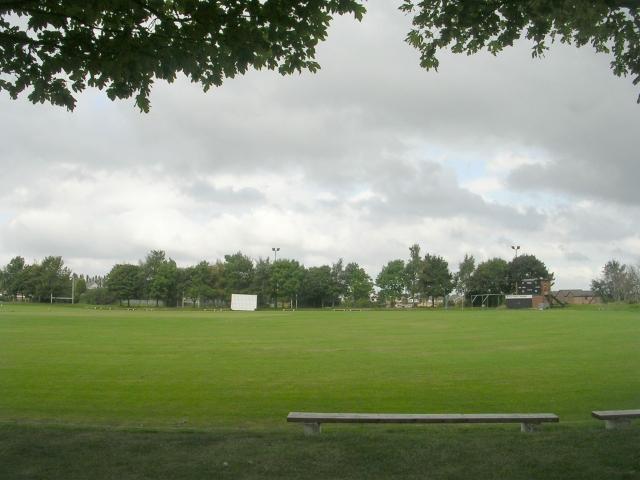 Morley Cricket Club - Scatcherd Lane