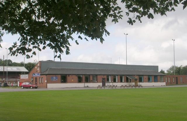 Morley Sports & Social Club - Scatcherd Lane
