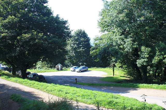 Beacon Road car park