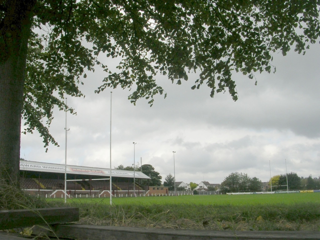 Morley Rugby Club - Scatcherd Lane