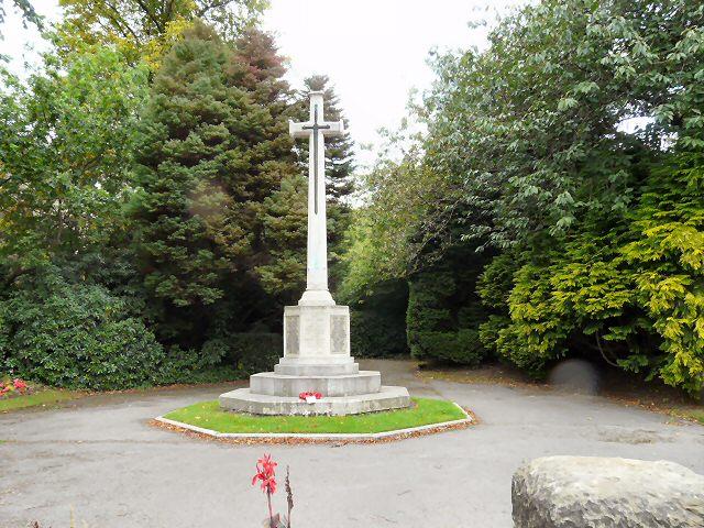 Bramhall War Memorial