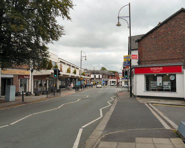 Ack Lane East