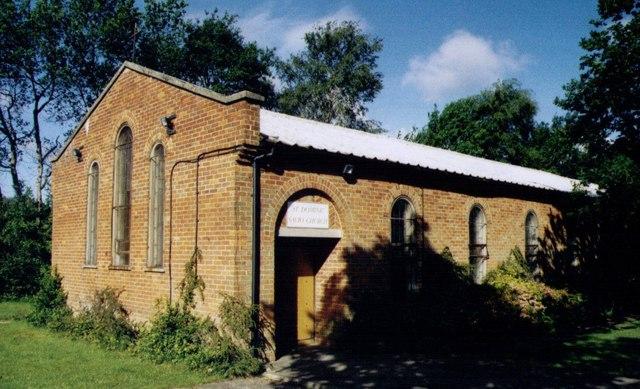 St Dominic Savio, Farnborough